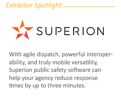 Exhibitor Spotlight: About – Superion