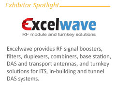 Exhibitor Spotlight: About – excelwave