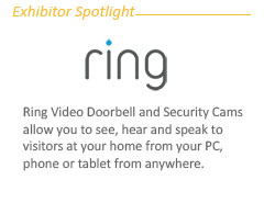 Exhibitor Spotlight: About – Ring